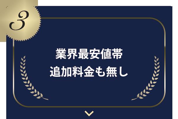 横浜の探偵【あるく探偵調査室】が選ばれるポイント 地域最安値帯追加料金なし